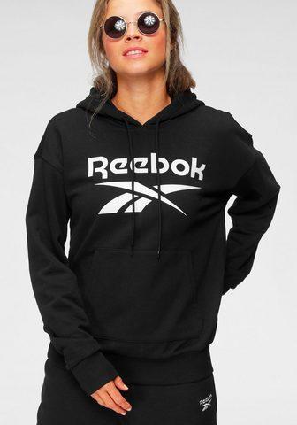 Reebok Sportinis megztinis su gobtuvu »RI BL ...