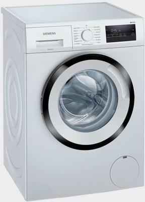 Waschmaschine WM14N128, 8 kg, 1400 U/min