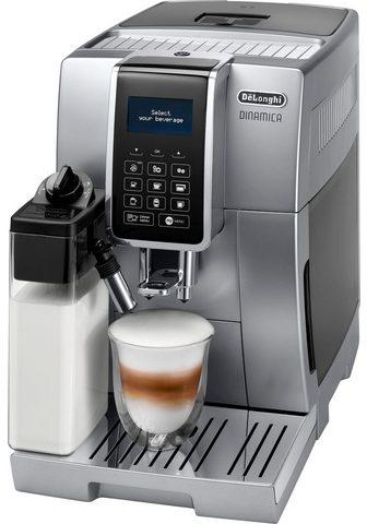 De'Longhi Kaffeevollautomat Dinamica ECAM 356.77...