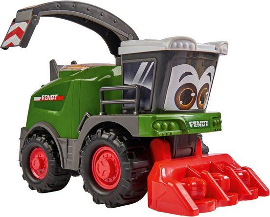 Dickie Toys Spielzeug-Traktor »Happy Fendt Katana«