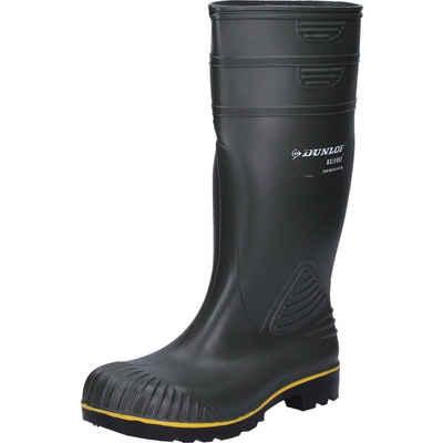 Dunlop »Dunlop Stiefel Acifort grün« Gummistiefel