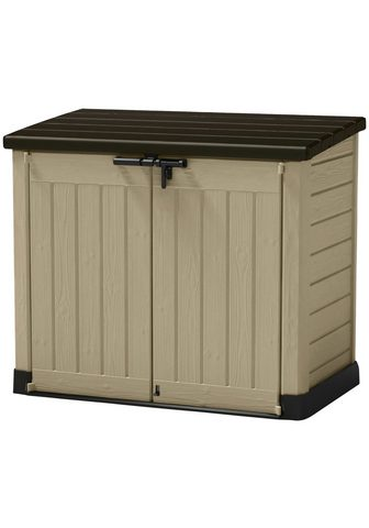 Keter Dėžė šiukšlių konteineriams »Store It ...