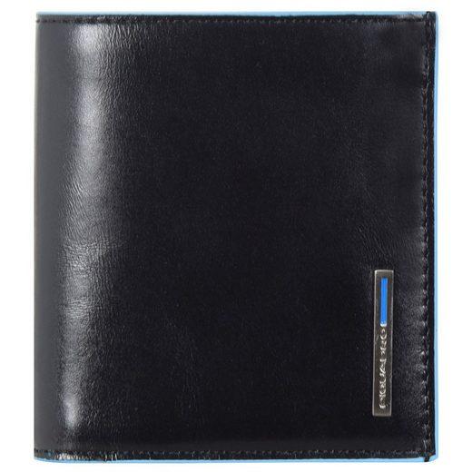 Piquadro Geldbörse »Blue SquareBlue Square«, Leder