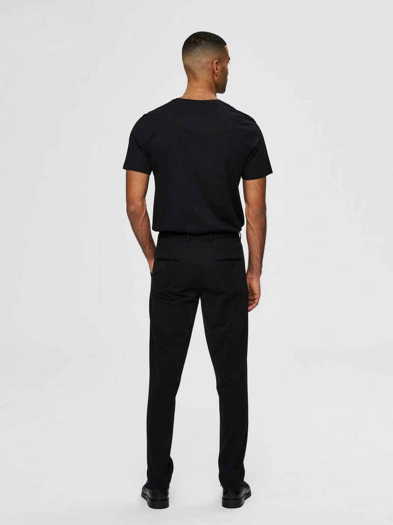 SELECTED HOMME Stoffhose (1-tlg)