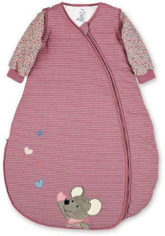 Sterntaler ® Babyschlafsack »Mabel« (1 tlg) 2 Weg...