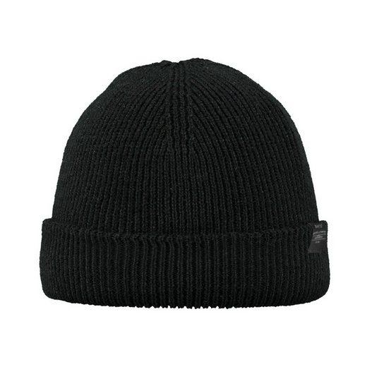 Barts Beanie »Unisex Mütze - Kinyeti Beanie, One Size, einfarbig«