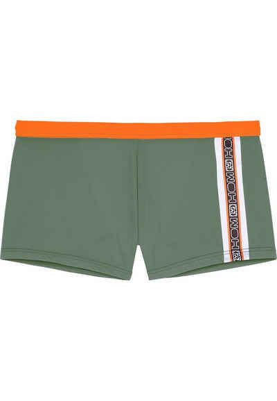 Hom Badeshorts »Swim Shorts 'Alize'« 1 Stück