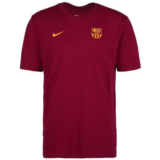 Nike Trainingsshirt »Fc Barcelona Dry Core Match«