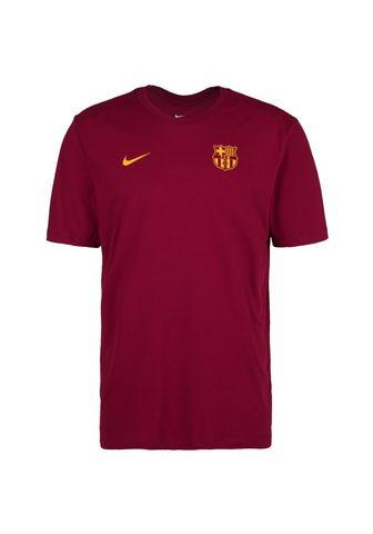 Nike Trainingsshirt »Fc Barcelona Dry Core ...