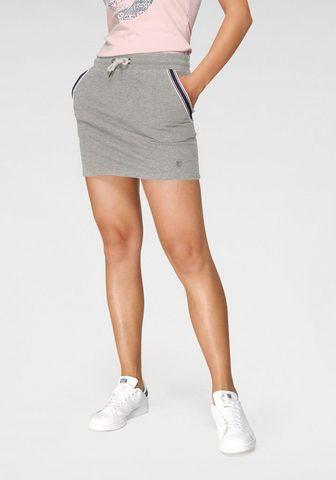 Ocean Sportswear Sweatrock su Tapestreifen
