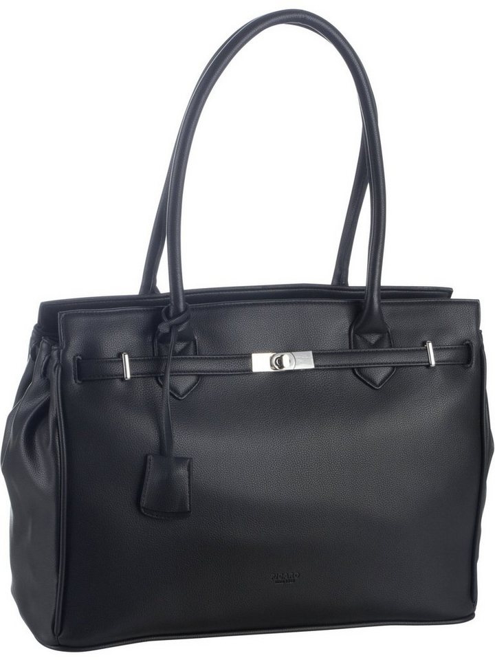 picard -  Handtasche »New York 9680«, Shopper