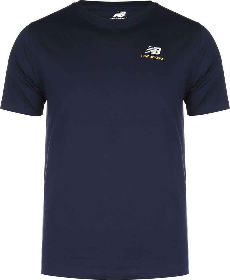 New Balance T-Shirt »Essentials Embroidered«