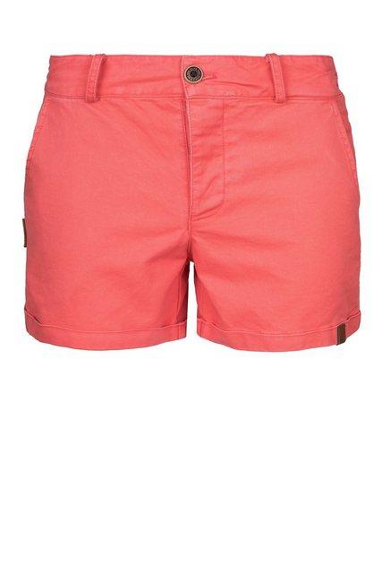 Hosen - Alife Kickin Shorts › rot  - Onlineshop OTTO