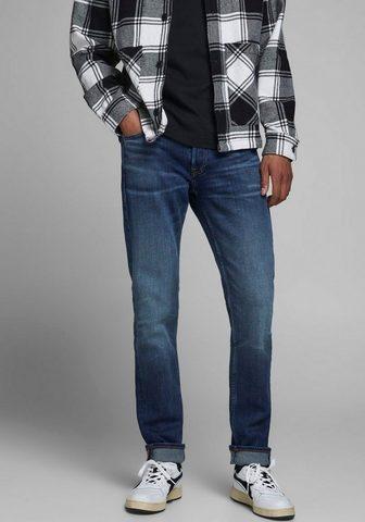 Jack & Jones Jack & Jones siauri džinsai »Glenn«