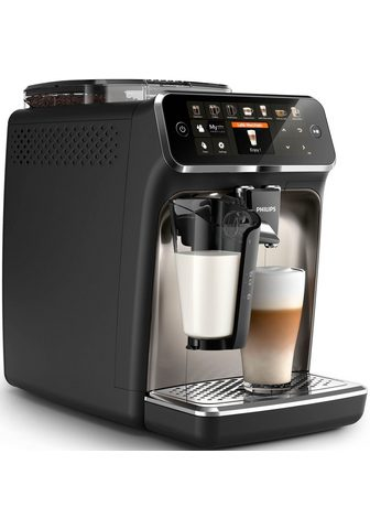 Philips Kaffeevollautomat 5400 Series EP5447/9...