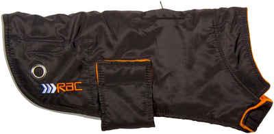 RAC Hundemantel, Regenmantel mit Vlies in versch. Größen