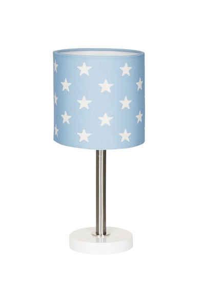 Happy Style Nachttischlampe »Stars«, Kinderzimmer