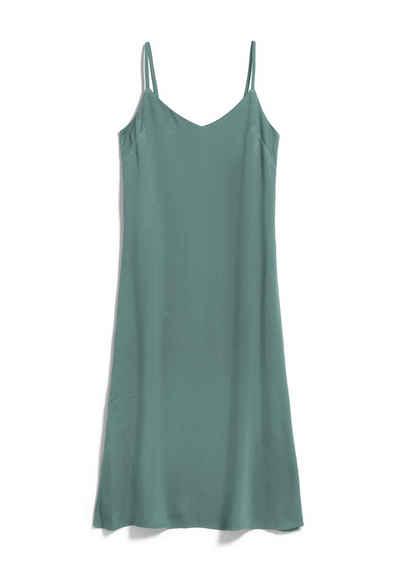 Armedangels Maxikleid »GAELAA Damen Kleid aus LENZING™ ECOVERO™« (1-tlg)
