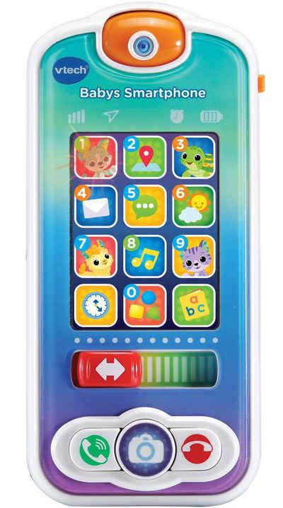 Vtech® Spiel-Smartphone »Babys Smartphone«