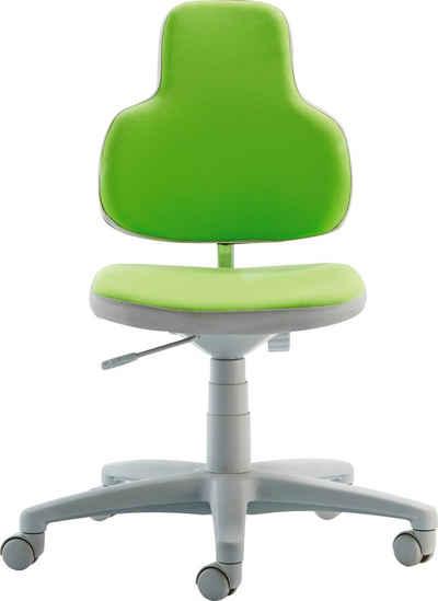 Mayer Sitzmöbel Drehstuhl »Kinderdrehstuhl myONE«, mitwachsend