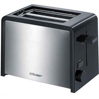 Cloer Toaster Toaster 3210