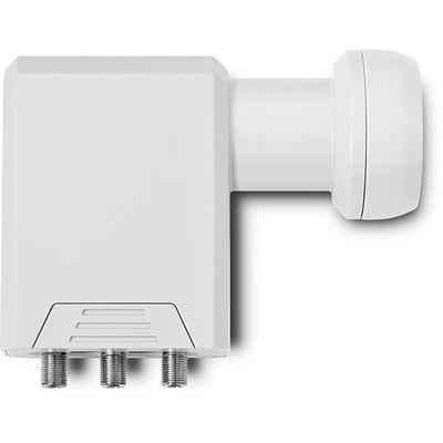 TechniSat »Einkabel SCR-LNB weiß« Universal-Octo-LNB