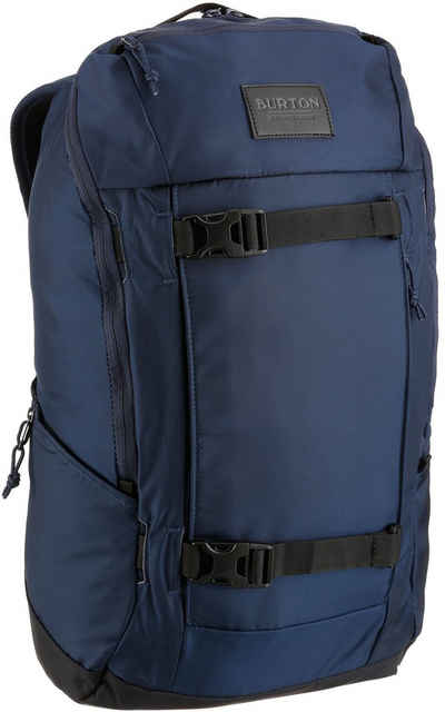 Burton Laptoprucksack »Kilo 2.0, Dress Blue«