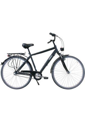 HAWK Bikes Dviratis »HAWK Citytrek Gent Premium« ...