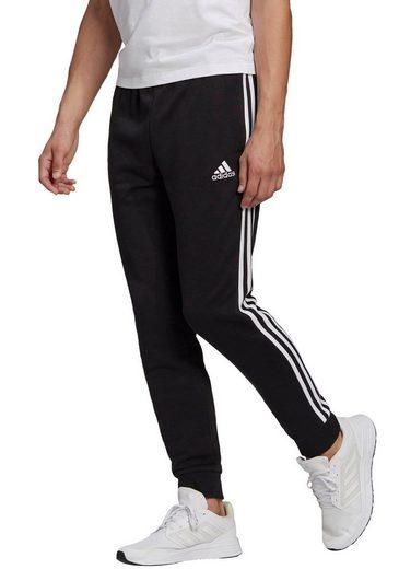 adidas Performance Jogginghose »3 STRIPES SJ TO PANT«