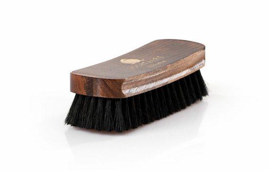 Solitaire Schuhputzbürste »Polierbürste«, Ideal für die Politur hochwertiger Schuhe