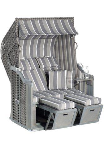 SunnySmart Paplūdimio baldai »Rustikal 250 Plus« ...