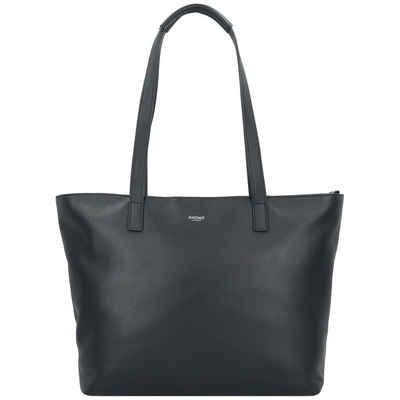 Knomo Shopper »Mayfair Luxe«, Leder