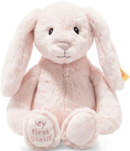 Steiff Kuscheltier »Soft Cuddly Friends My first Steiff Hoppie Hase«