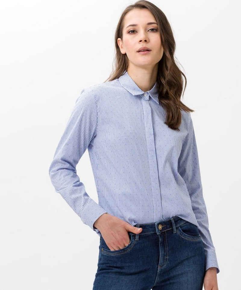 Brax Klassische Bluse »Style VICTORIA«