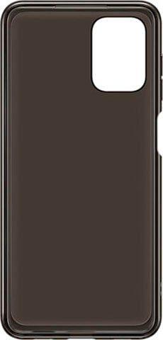 Samsung View Cover »EF-QA125TTEGEU« Samsung Galaxy A12 16,5 cm (6,5 Zoll)