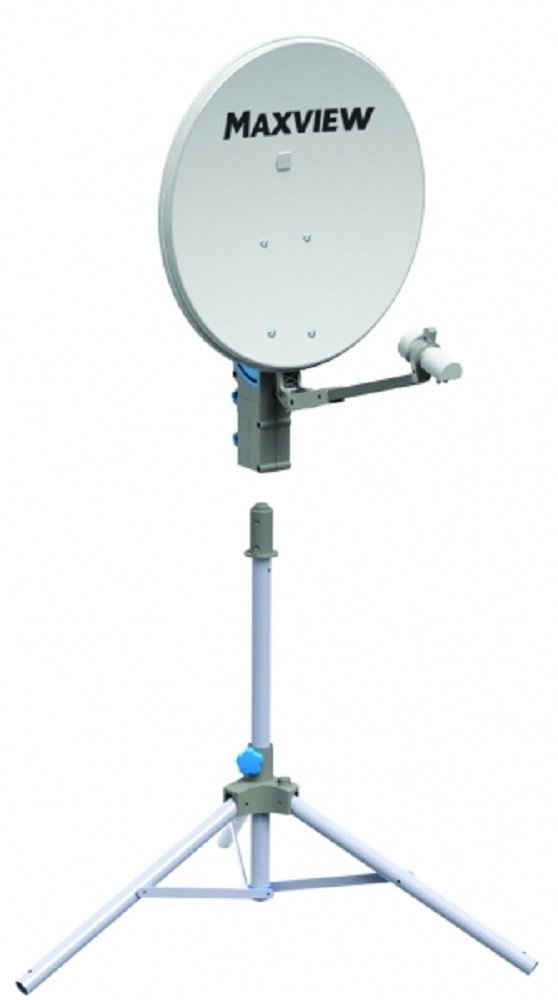 Maxview Camping Sat-Anlage (DVB-S)