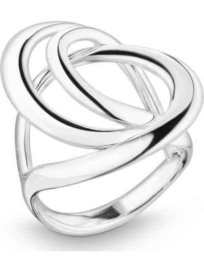 Quinn Fingerring »Quinn Damen-Damenring 925er Silber«
