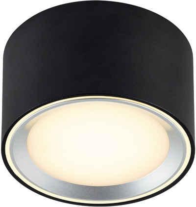 Nordlux LED Deckenspot »Fallon«, LED Deckenleuchte, LED Deckenlampe