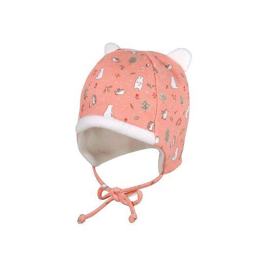 MAXIMO Baby Mütze für Mädchen