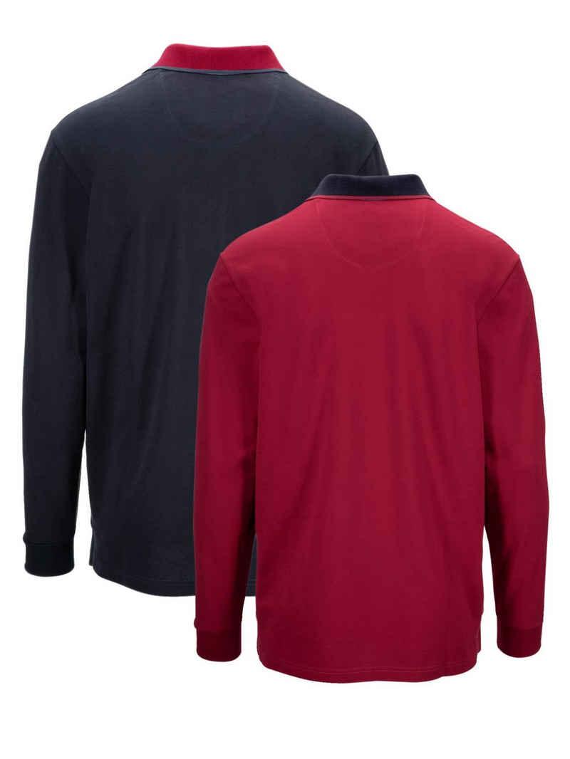 Babista Poloshirt 2er Pack