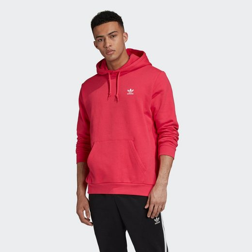 adidas Originals Hoodie »Trefoil Essentials Hoodie«