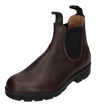 Blundstone »2116 Vegan Series« Chelseaboots Brown