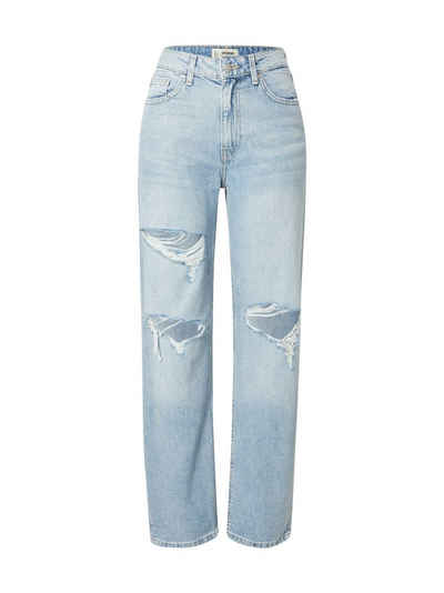 Tally Weijl Loose-fit-Jeans »SPADEDADI«