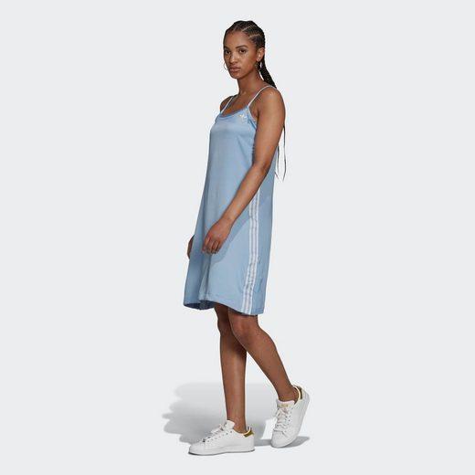 adidas Originals Shirtkleid »adicolor Classics Satin Kleid«