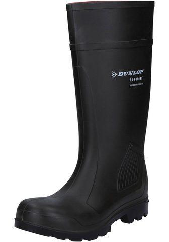 Dunlop_Workwear »Purofort S5« guminiai batai