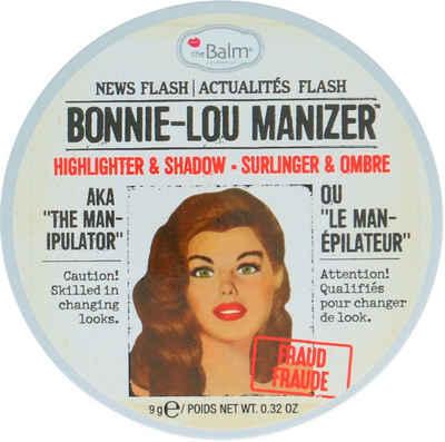theBalm Highlighter »Lou Manizer«