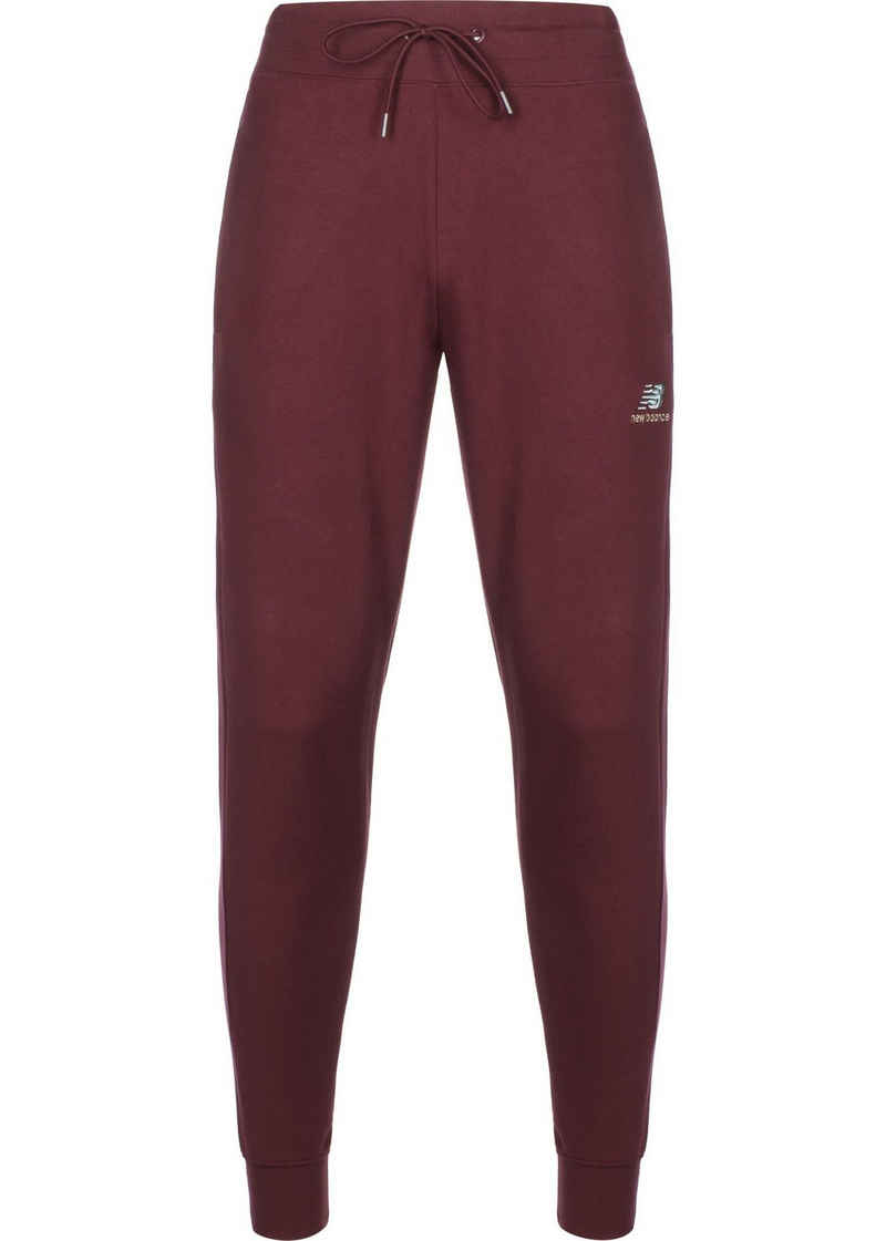 New Balance Sweatpants »Essentials Embroidered«