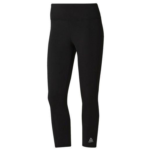 Reebok Leggings »Running 3/4 Tight«
