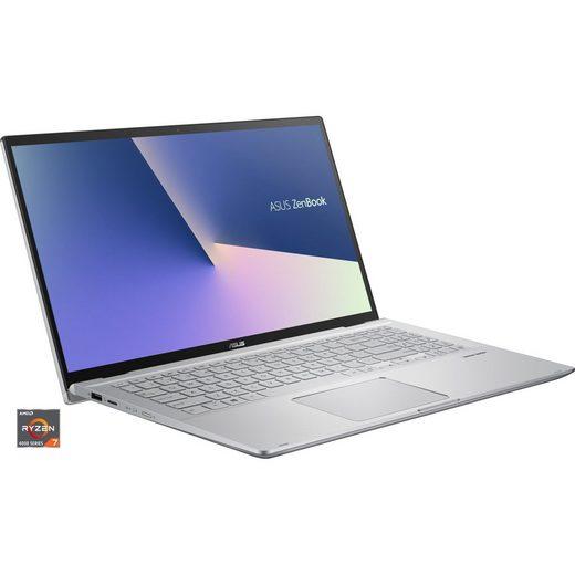 Asus ZenBook Flip 15 (UM562IQ-EZ017R) Notebook