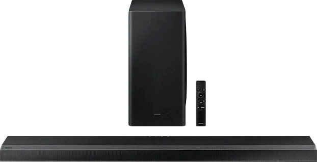 Samsung HW-Q800A 3.1.2 Soundbar (WLAN, Bluetooth, 330 W)